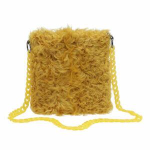 Cosy-Concept-Fur-CurlyLamb-Maja-Yellow-1800-dkk