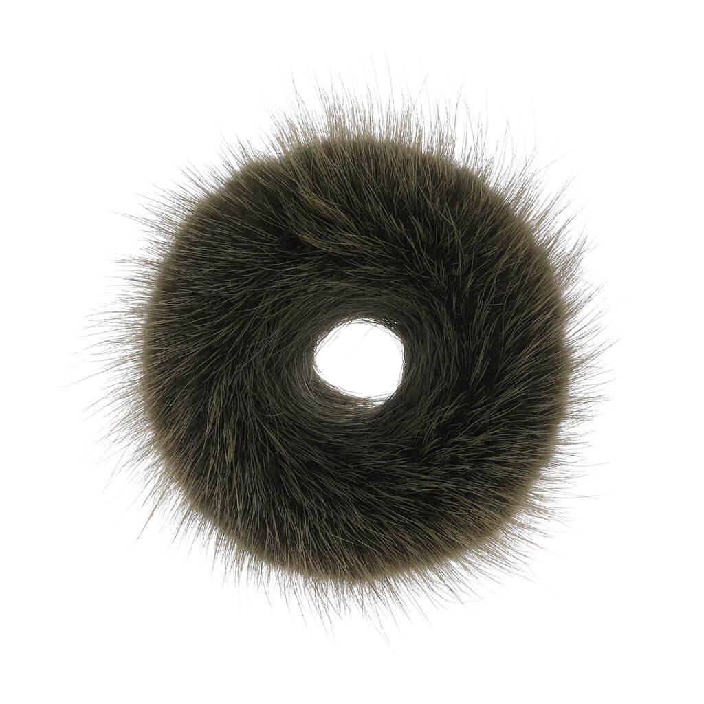 cosy-concept-fur-mink-hair-elastic-army-200-dkk