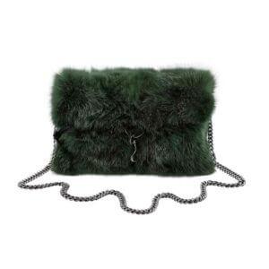 Cosy-Concept-Fur-Fox-Selma-Green-2000-dkk