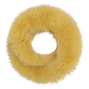 Cosy-Concept-Fur-Fox-Collar-Yellow-1200-dkk