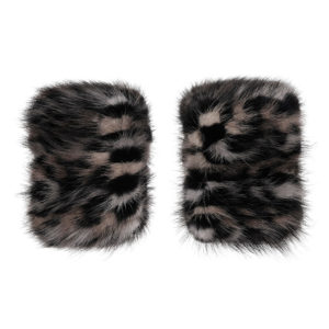Cosy-Concept-Fur-Mink-Cuffs-Black-Mix-1300-dkk